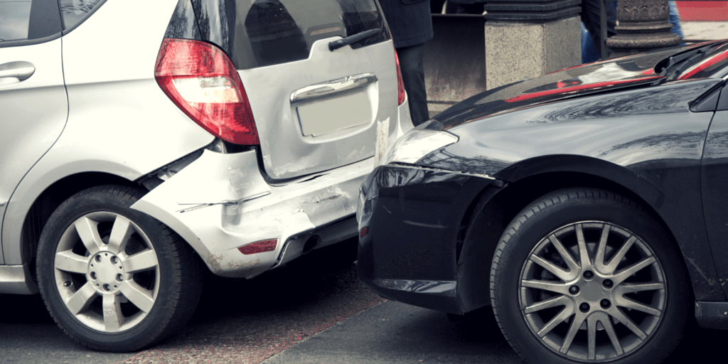 Personal Injury Lawyer Rear-Ender Accident