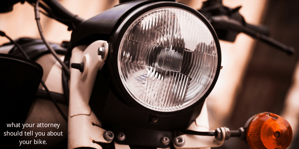 Personal Injury Lawyer motorcycle lawyer header